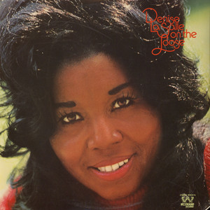 DENISE LASALLE - On The Loose - LP