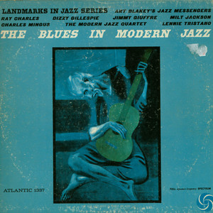 V.A. - The Blues In Modern Jazz - LP