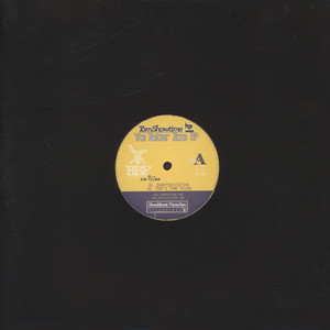 TOM SHOWTIME - The Butter Zone EP - 12 inch x 1