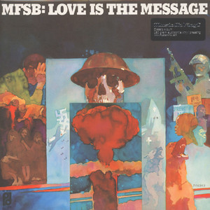 MFSB - Love Is The Message - LP