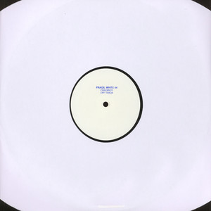 CRACKBOY - Off Track Ltd - 12 inch x 1