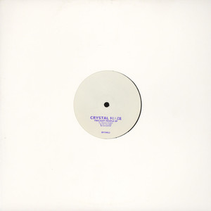 CRYSTAL MAZE - Twilight People - 12 inch x 1