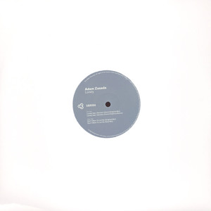 ADAM ZASADA - Lonely - 12 inch x 1
