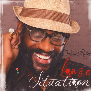 TARRUS RILEY - Love Situation - 33T x 2