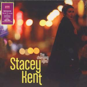 STACEY KENT - Changing Lights - LP