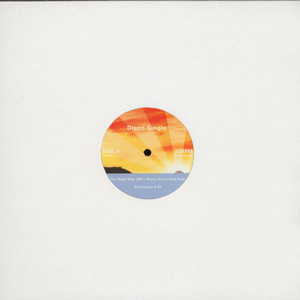 ROMINIQUE - The Right Way BBs Heavy Disco Edit - 12 inch x 1