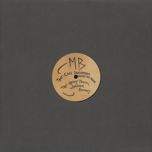 MORGAN BUCKLEY - Shout Out To All The Weirdos In Rathmines - 12 inch x 1