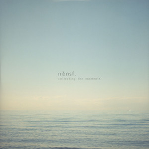 NIKOSF. - Collecting The Moments - LP x 2