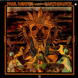 PAUL WINTER - Earthdance - LP