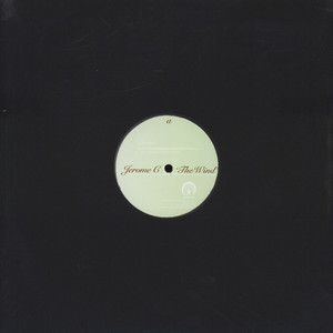 JEROME C - The Wind - 12 inch x 1