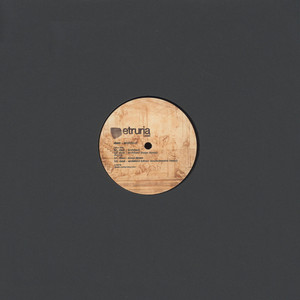 DAST - Architect - 12 inch x 1