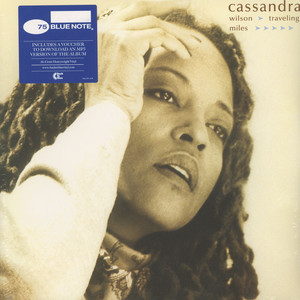 CASSANDRA WILSON - Traveling Miles Back To Black Edition - LP x 2