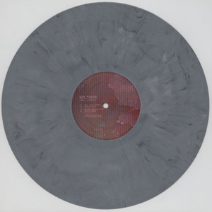 XHEI - Less Grey Vinyl Edition - 12 inch x 1