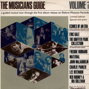 V.A. - The Musicians Guide Volume 1 - LP