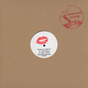 V.A. - Bedroom Disco - 12 inch x 1