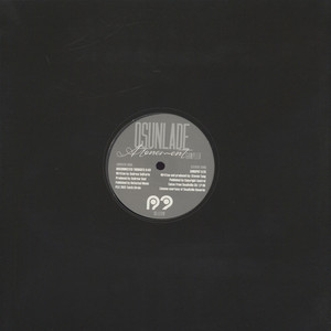 OSUNLADE - Atonement - 12 inch x 1