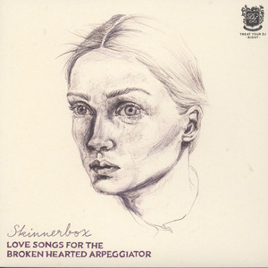 SKINNERBOX - Love Songs For The Broken Hearted - 12 inch x 1