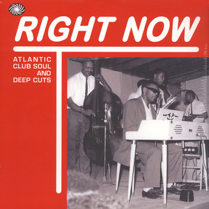 V.A. - Right Now - Atlantic Club Soul - LP x 2