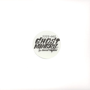 JARED WILSON - Ghost Miners - 12 inch x 2