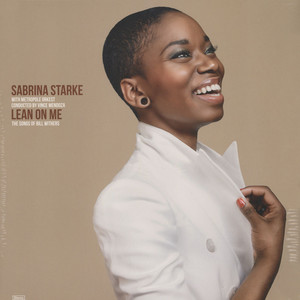 SABRINA STARKE - Lean On Me - LP x 2