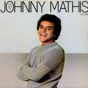 JOHNNY MATHIS - The Best Of Johnny Mathis: 1975-1980 - LP