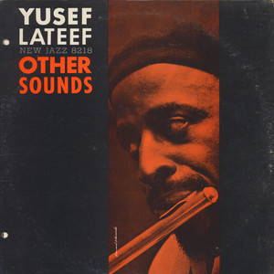 YUSEF LATEEF - Other Sounds - LP