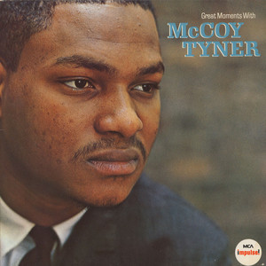 MCCOY TYNER - Great Moments With McCoy Tyner - LP x 2