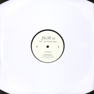 JUNE - The Human Target - 12 inch x 1