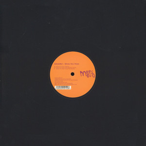 JAMMHOT - Given You Tears - 12 inch x 1
