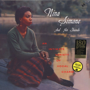 NINA SIMONE - Nina Simone And Her Friends - LP