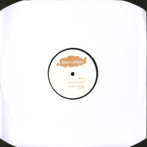 MR. G - Got That Swing EP - 12 inch x 1