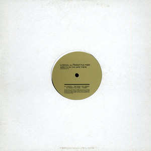 LOSOUL VS. FREESTYLE MAN - Aspects On The Same Theme - 12 inch x 1