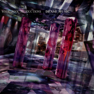 WHIRLPOOL PRODUCTIONS - Dense Music - LP x 2