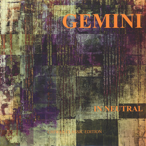 GEMINI - In Neutral - LP x 2