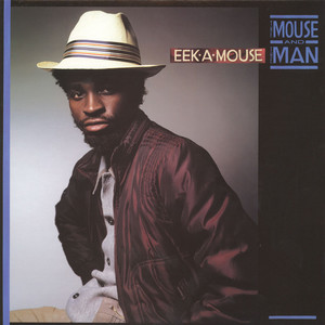 EEK-A-MOUSE - The Mouse And The Man - 33T