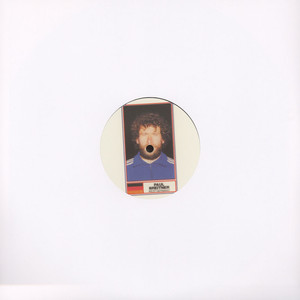 V.A. - The Paul Breitner EP - 12 inch x 1
