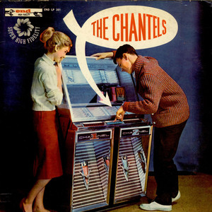 CHANTELS, THE - We Are The Chantels - LP