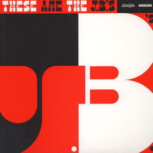JBS, THE - These Are The JBs - LP