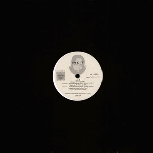 IT, THE - The It EP - 12 inch x 1