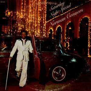 NORMAN CONNORS - Saturday Night Special - LP