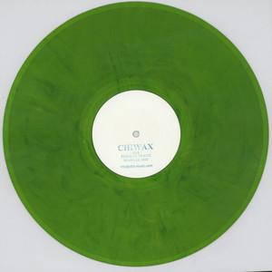 PERSEUS TRAXX - In Awe Of Amy - 12 inch x 1