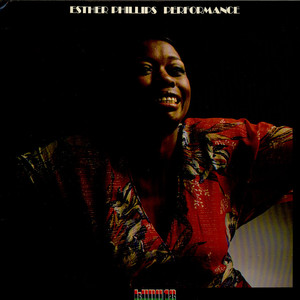 ESTHER PHILLIPS - Performance - LP