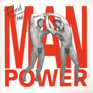 MAN POWER - Flacid Trax - 12 inch x 1