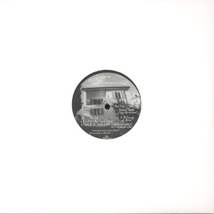 V.A. - My House Is Not Your House - 12 inch x 1