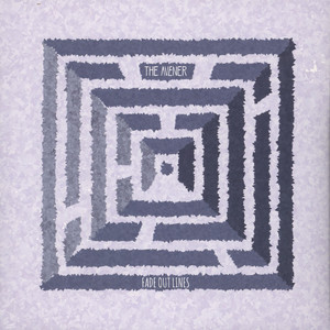 AVENER, THE - Fade Out Lines - 12 inch x 1