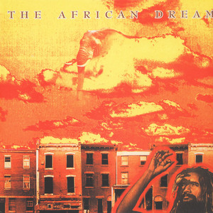 AFRICAN DREAM, THE - The African Dream - LP x 2