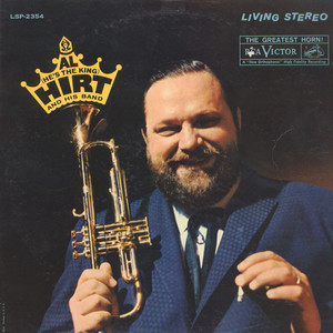 AL HIRT AND HIS BAND - Al (He's The King) Hirt And His Band - LP