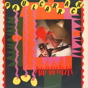 PAUL CARRACK - Suburban Voodoo - LP