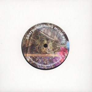 FILBURT / BACK FOR GOOD - Gradwanderung Musik #3 - 7inch x 1