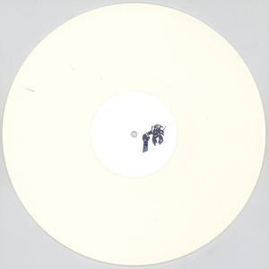 PALMS TRAX - Forever White Vinyl Edition - 12 inch x 1